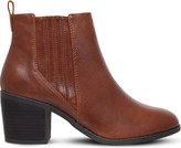 Miss KG Taurus heeled ankle boots