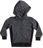 Quiksilver Keller Full-Zip Hoodie, Toddler Boys (2T-5T)