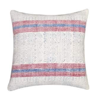 Lulu & Georgia Tarren Pillow, Cream