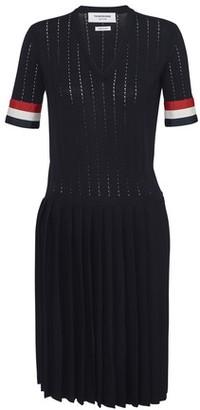 Thom Browne New wool dress