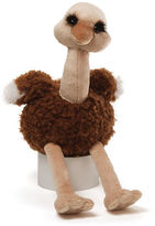 Gund Obie the Ostrich Stuffed Animal
