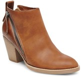 dv Women's dv Jameson Double Side Zip Booties