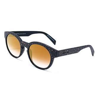 Italia Independent Women's 0909DP-009-049 Sunglasses