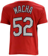 Majestic Toddlers' Michael Wacha St. Louis Cardinals Player T-Shirt