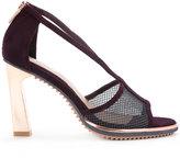 Ginger & Smart Eventide sandals - women - Suede - 38