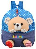 Emotionlin® Kindergarten 1-2-3 Year Old Baby Bags of Small Bags of Little Bear Doll Cute Backpack Cartoon Bag