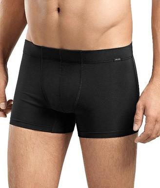 Hanro Cotton Essentials Boxer Brief 2-Pack