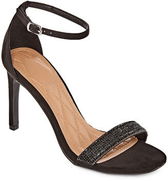 Bamboo Anne Michelle Womens Desired 03s Heeled Sandals
