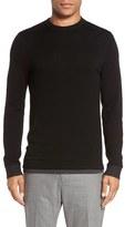Vince Men's Crewneck Merino Wool Sweater