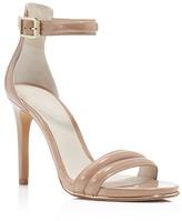 Kenneth Cole Brooke Ankle Strap High Heel Sandals