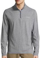 Columbia Echo Summit Half-Zip Pullover Sweater
