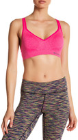 Columbia Molded Cup Seamless Heathered Cami Sports Bra
