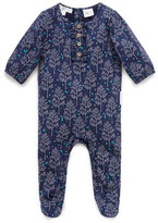 Purebaby Orchard growsuit