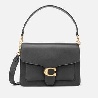 Coach Women's Tabby Shoulder Bag - Black