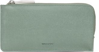 Matt & Nat SEVA Wallet - Black
