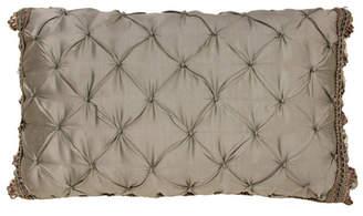 Austin Horn Classics Duchess Luxury Boudoir Diamond Pillow Bedding
