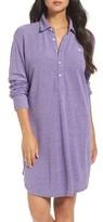 Lauren Ralph Lauren Women's Popover Sleep Shirt
