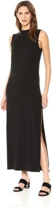 BB Dakota Women's Sasha Soft Knit Midi Dress