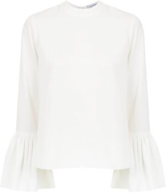 Olympiah Peru long sleeves blouse