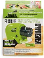 As Seen On Tv Swifty Sharp Cordless Motorized Knife Sharpener
