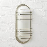 CB2 Starboard Wall Sconce