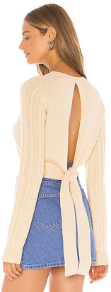 Tularosa Kally Sweater