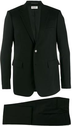 Saint Laurent Classic Two-Piece Suit