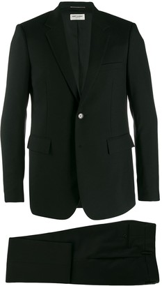 Saint Laurent classic two-piece suit