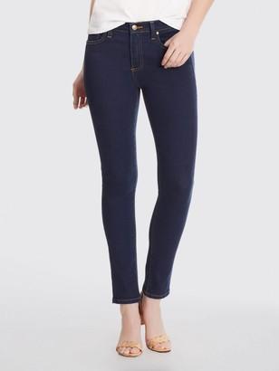 Draper James Mid Rise Skinny Jean