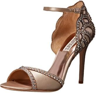 Badgley Mischka Women's Roxy Dress Sandal