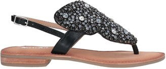 Mascha Toe strap sandals