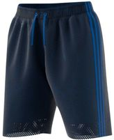 adidas Mesh Basketball Shorts