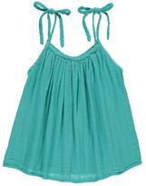 Numero 74 Mia Top - Teen and Women's Collection Turquoise