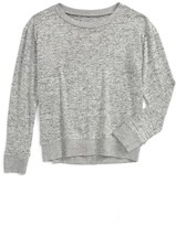 Zella Girl's Supersoft Sweater