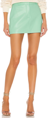 Amanda Uprichard X REVOLVE Brooklyn Skirt