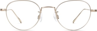 Warby Parker Marston