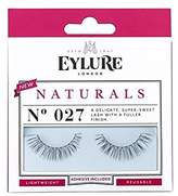 Eylure Naturals 027 Lashes (Pack of 6)