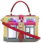 Dolce & Gabbana Pizzeria shoulder bag