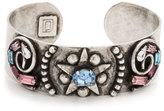 Dannijo Renee Crystal Cuff Bracelet