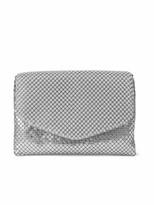 Jessica McClintock Brooklyn Bag in Silver