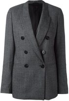 Neil Barrett double breasted blazer
