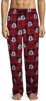 Disney Mickey Mouse Fleece Pajama Pants