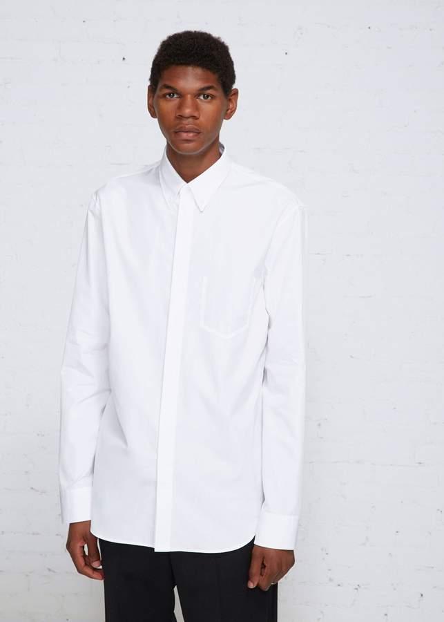 Maison Margiela Slim Fit Shirt