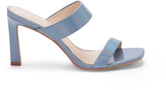 Vince Camuto Brisstol Two-Strap Mule - Code: STEAL50