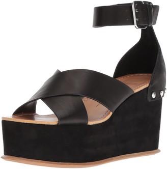 Dolce Vita Women's DALRAE Wedge Sandal