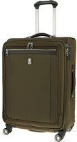 Travelpro Platinum Magna 2 four-wheel expandable suitcase 70cm