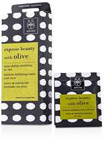 Apivita Express Beauty Intensive Exfoliating Cream with Olive