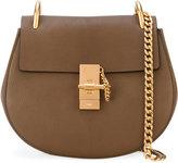 Chloé Drew shoulder bag - women - Goat Skin/Calf Suede - One Size