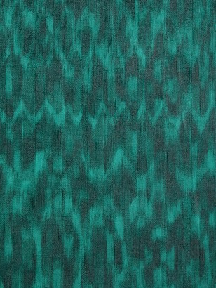 John Lewis & Partners Camiri Wallpaper, Kingfisher