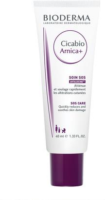 Bioderma Cicabio Arnica Repairing Cream 40Ml